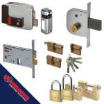 Lucchetti e serrature