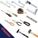 Utensili manuali e strumenti di misura